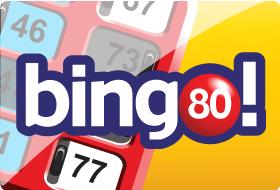 bingo 80 - Bingo games tombola