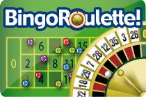 Bingo Roulette - Bingo games tombola