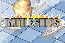Battleships - Bingo games tombola