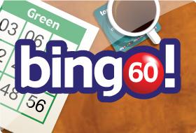 Bingo 60 game