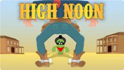 bingo lite high noon
