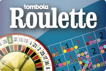 tombola roulette