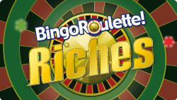 bingo roulette riches