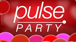 pulse valentines day party